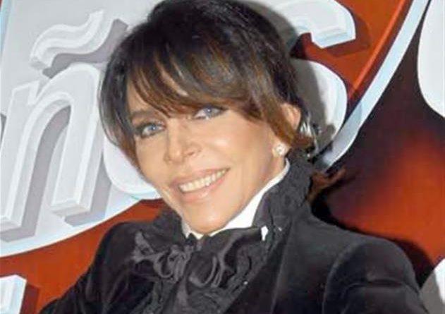 Photo of TRAS ACUSACIONES GAY: Verónica Castro anuncia su retiro del arte con una canción de su hijo Cristhian