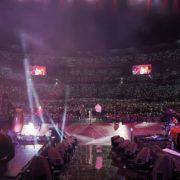 Romeo Santos MetLife: Lo mejor del concierto