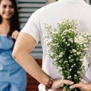 El amor verdadero se demuestra con acciones, no con palabras