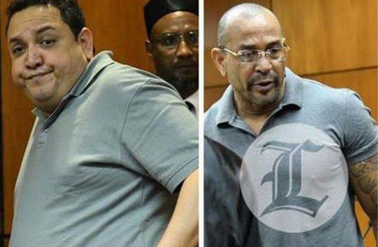 Los grandes capos dominicanos terminan extraditados a Estados Unidos