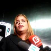 Fiscal que hizo acuerdo que liberó a asesino de Anibel dice «no tengo nada que decir»