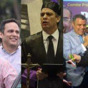 Caso Odebrecht: Presidente SCJ y Gonzalo Castillo fueron coordinadores de campaña de Tommy Galán