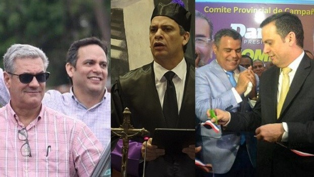 Photo of Caso Odebrecht: Presidente SCJ y Gonzalo Castillo fueron coordinadores de campaña de Tommy Galán
