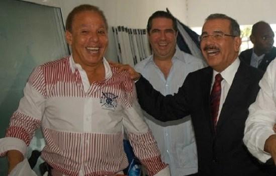 Photo of Ángel Rondón cita 26 diputados a juicio caso Odebrecht