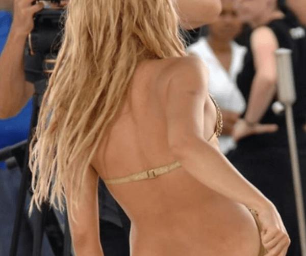 Photo of La alcancía de Shakira
