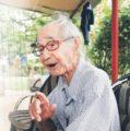 """La vida de los centenarios: Longevo de 103 años: """"El hombre solo debe tener una mujer"""""""