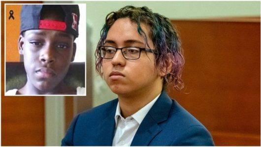 Photo of Sentencian dominicano a 14 años de prisión por asesinato de compañero de escuela en el bronx