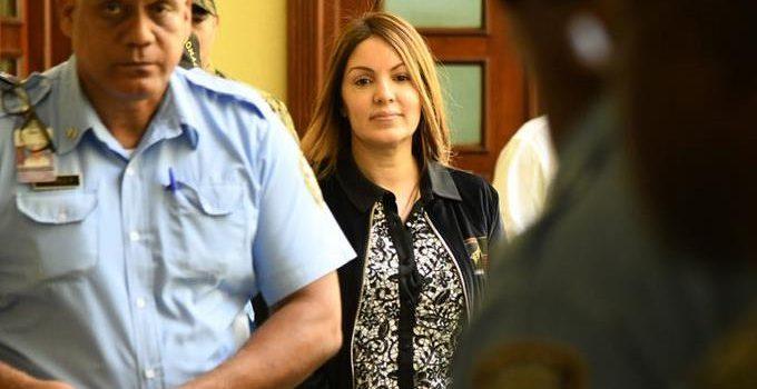 Juez cree Marisol está más segura en prisión
