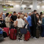 Quiebra gigante agencia de viajes. 600,000 turistas afectados