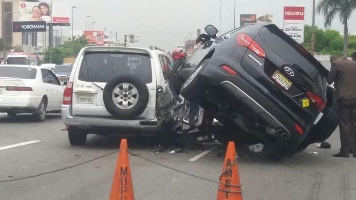 Photo of En 2019 han fallecido 1,100 personas por accidentes de tránsito en Gran Santo Domingo