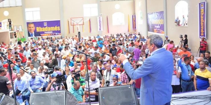 Photo of Segura reconoce hay malestar entre aspirantes del sector danilista