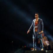 """Romeo Santos hace su """"Utopía"""" realidad en el MetLife de Nueva Jersey"""