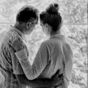 Una relación duradera se logra con perdón y comprensión