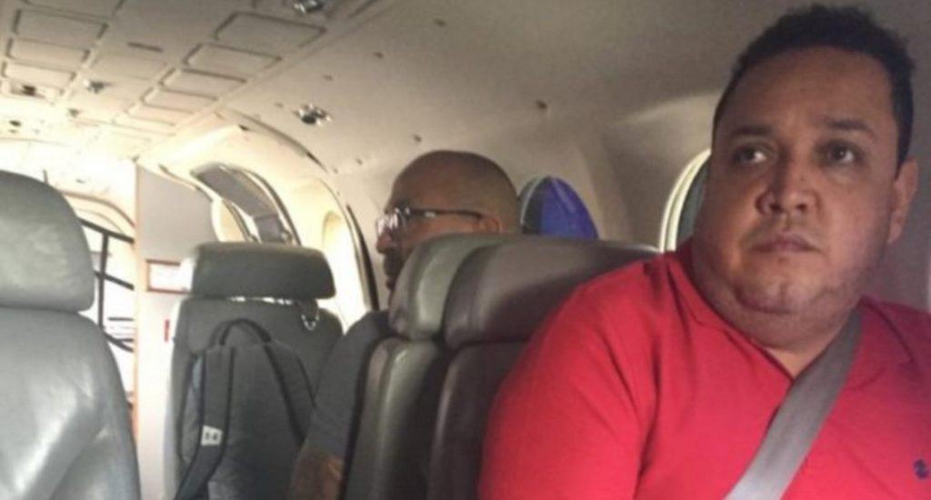 """Photo of Entregan a las autoridades de los EE.UU a dos implicados en la red de """"César El Abusador"""""""
