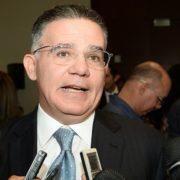 CONEP pide a Reinaldo y Amarante Baret pruebas de que Gonzalo usa recursos del Estado en campaña política