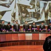 Pleno de la SCJ rechaza recusación contra presidente y 4 jueces en caso Odebrecht