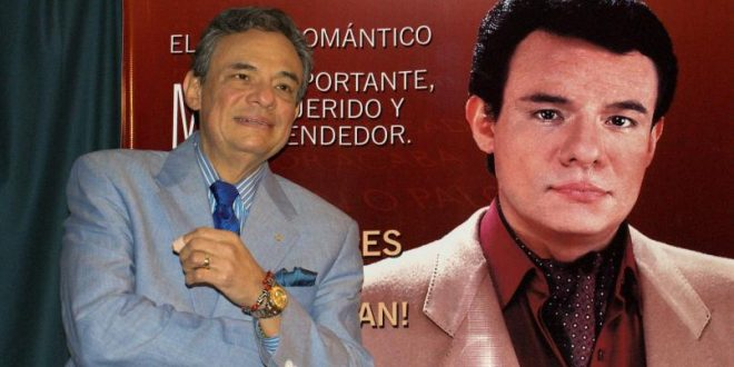Photo of Fallece en Cantante Jose Jose