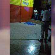 Atracadores matan niño de 3 años de un tiro en Boca Chica