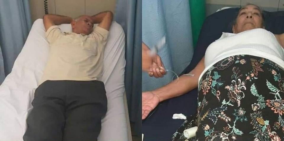 Photo of Allanan «por error» vivienda de ancianos enfermos y estos terminan en el hospital