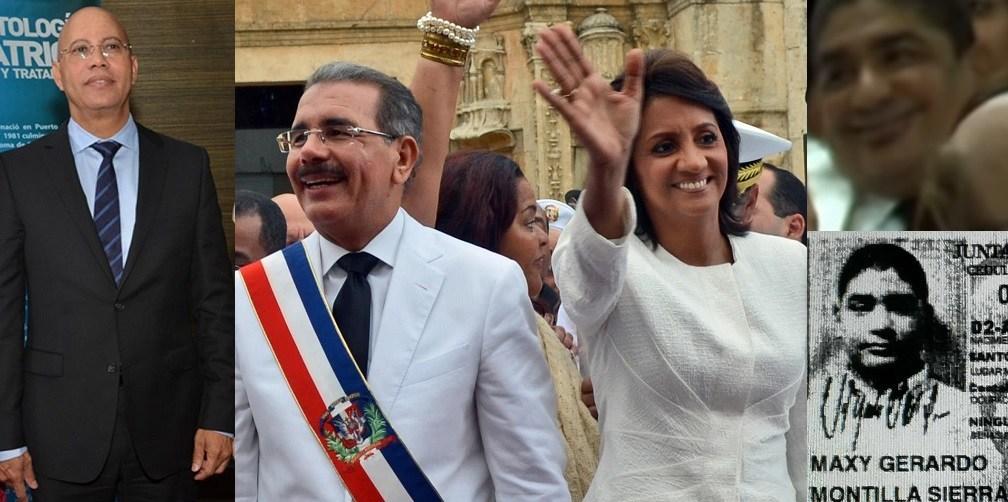 Photo of Dos cuñados de Danilo Medina tienen mafia de más de RD$13 mil millones en EDEEste con telemedidores «ACLARA»