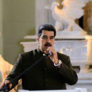 Maduro acusa Colombia de pactar con 'banda para proteger a Guaidó