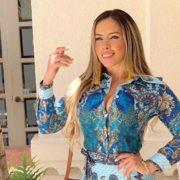 Ingrid Jorge «La Torita» es nombrada en los Emiratos Árabes, dice siempre ha tenido botellas