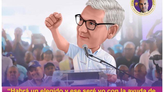 Photo of BOMBA: Gonzalo Castillo será quien se enfrentará a Leonel Fernández en internas