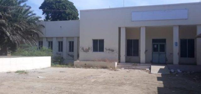 Crisis de salud en Villa Vásquez, hospital público tiene dos años cerrado