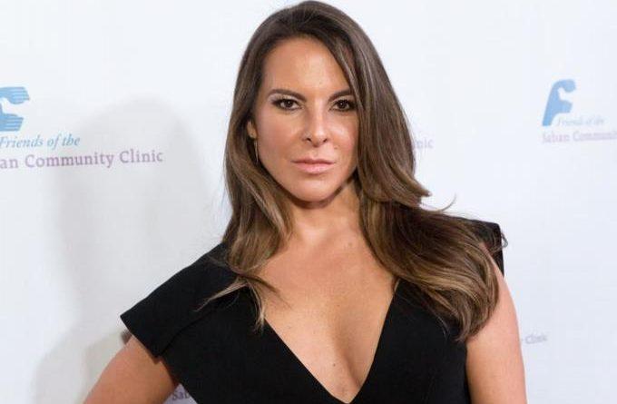 Photo of ¿Viste lo nuevo que hará Kate del castillo tras su regreso a México?
