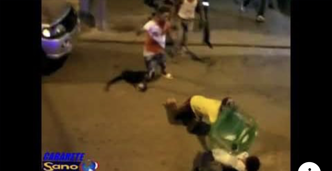 Photo of Haitíano secuestra 5 niños y la policía lo sorprendió