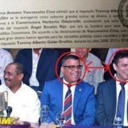 Presidente Suprema coordinó campaña de Galán que Odebrecht financió ilícitamente según Ministerio Público