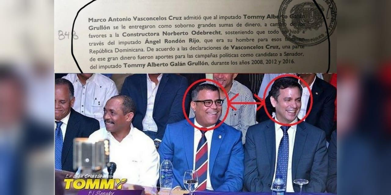 Photo of Presidente Suprema coordinó campaña de Galán que Odebrecht financió ilícitamente según Ministerio Público