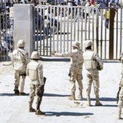R. Dominicana refuerza la vigilancia fronteriza por la inestabilidad en Haití