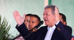 """Photo of Leonel reitera que hará un """"gobierno incluyente"""" con todos los peledeistas"""