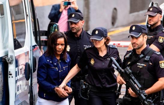 Photo of La Dominicana Ana Julia Quezada tras la cadena perpetua