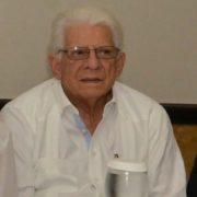 EMPRESARIO SANTIAGO: Fallece empresario Fernando Capellán padre