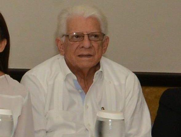 Photo of EMPRESARIO SANTIAGO: Fallece empresario Fernando Capellán padre