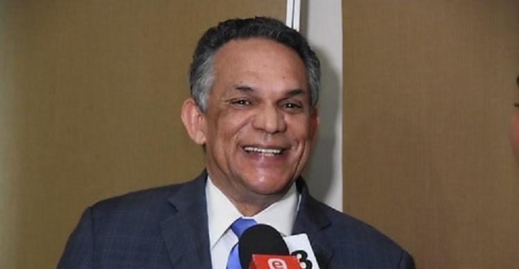 Photo of Ventura Camejo, responsable de sancionar funcionarios en campaña, es del equipo de Gonzalo