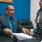 Tras suspensión de dos fiscales el MP designa un interino en San Pedro de Macorís