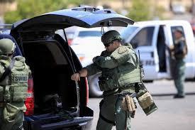 Superan 40 mil los tiroteos en EE.UU en lo que va de año