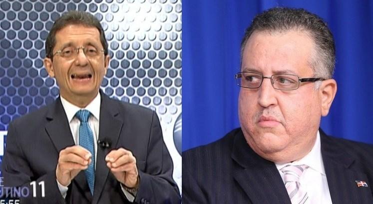 Photo of Director DGII emplaza a Núñez Ramírez a demostrar «persecución tributaria»
