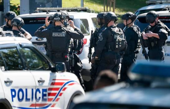 Photo of Al menos una persona muerta y otras cinco heridas en tiroteo