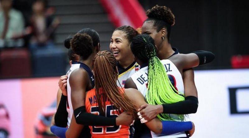 Photo of Reinas del Caribe se imponen ante Serbia en la Copa del Mundo