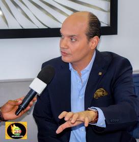 Photo of Ramfis Domínguez Trujillo afirma que el país se ha quedado sin mando y sin control