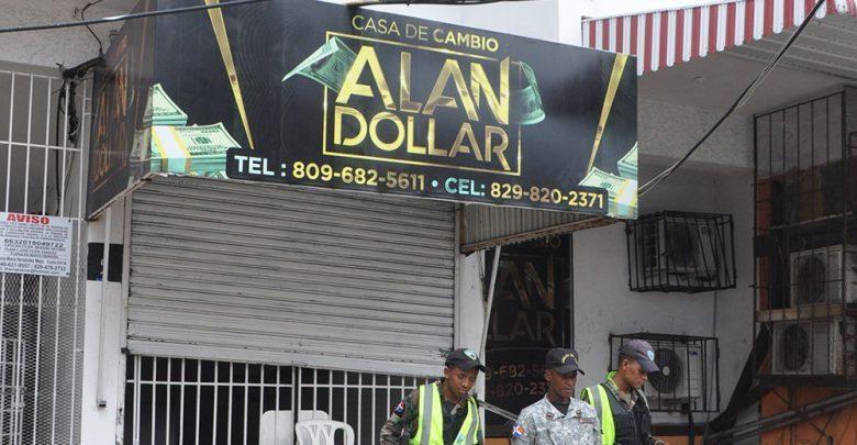 """Photo of Con entrega de «Alan Dólar» por caso """"César el Abusador"""" suman 16 los procesados"""