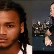 Capturan en Atlanta dominicano prófugo por el asesinato de Charles Reynoso en el Alto Manhattan