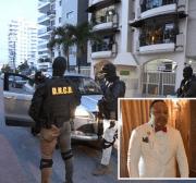 Dos narcos de César el Abusador que no han identificado