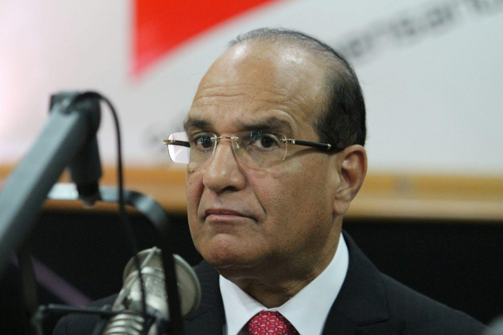 Photo of Presidente JCE sugiere a funcionarios en campaña tomar licencia