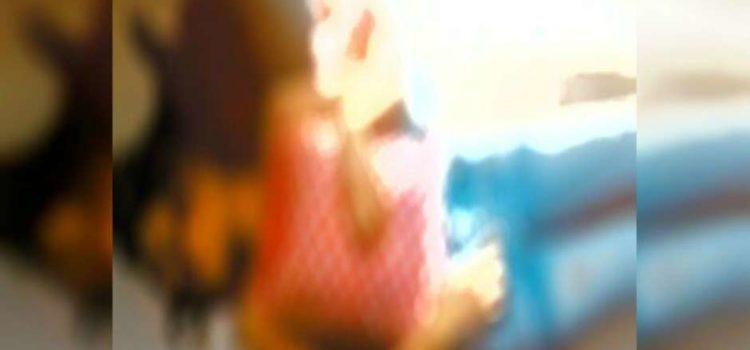 Sicarios tocan a su puerta y le propinan balazo en la frente, era una niña de solo 14 años