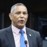 Franklin Romero asegura convención del PRM será una fiesta de la democracia